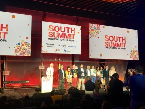 ganadores South Summit 17